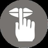 5 Quiet icon