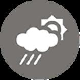 7 weather resistant icon